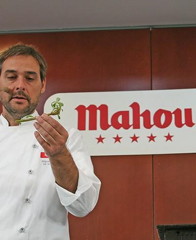 cook with cruz y maldonado